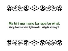 Maori Proverbs: Ahakoa he iti he pounamu. Despite being small you are of great value. Early Childhood Centre, Early Childhood Education, Maori Words, Maori Symbols, Proverbs Quotes, Maori Art, How To Make Light, Collaboration, Teaching