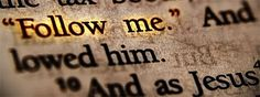 Do we truly know what it means to follow Christ?