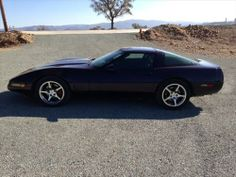 Used Chevrolet Corvette Cars [Automobiles] with 2 doors