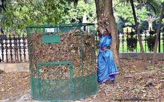 Cubbon Park, Lalbagh to take up leaf composting to clear dry leaves :http://gktomorrow.com/2017/04/22/cubbon-park-leaf-composting/