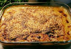 Mince Meat, Lasagna, Cooking, Ethnic Recipes, Food, Kitchen, Essen, Meals, Yemek
