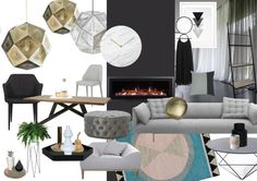 113 Best Student Assignments Images In 2019 Mood Boards Interior