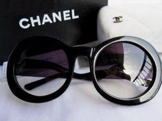 Chanel BLACK + WHITE