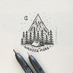 Wander More