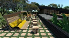 Lopes de Moura Arch Urb Design