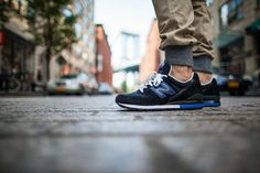 pretty nice ebe83 fa2f9 New Balance American Renegade Made in USA Pack - Photos • Selectism