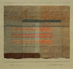 aubreylstallard: Paul Klee