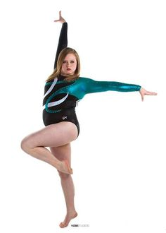 I had my level 8 gymnastics pictures on June 6th; I felt discouraged because the other girls were thin and I'm not, but I'm ok with that now. I refuse to be shamed because of my body, I look at the picture now and I feel fierce, fab and fat. US size 12/14