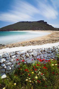 Panormos, Mykonos Island..