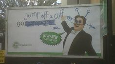 Go Compare Defaces Its Own Ads, So You Don't Have to | Gizmodo UK