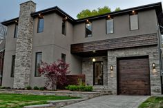 $1.7 Million for a green-minded home overlooking the Don Valley- Toronto, ON