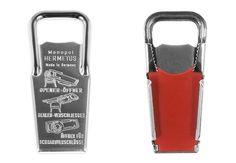 hermetus bottle opener & resealer
