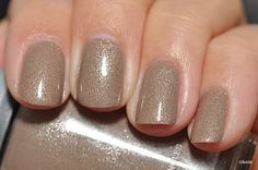 Orly Nite Owl great dupe for Butter London All Hail McQueen (the Queen) at half the price