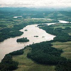 Ecosystem and Relict Cultural Landscape of Lope-Okanda, Gabon