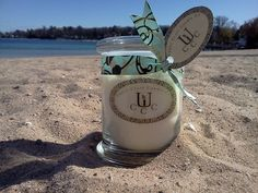The Upper Crust Candle Company - Home