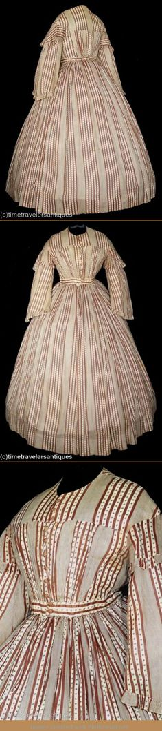 1860s from All the Pretty Dresses - created via http://pinthemall.net
