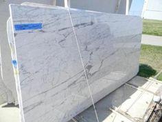 granite White Venatino....alternative for carrara marble by abbyy