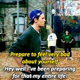 I've been preparing for that my entire life! Friends Gif, Friends Series, Friend Memes, Friends Show, Matthew Perry, Friends Fashion, Have A Laugh, Dance Moves, Best Tv Shows