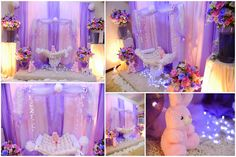 fairy theme cradle ceremony decorations Image source:The Wedding Fairies Naming Ceremony Decoration, Ceremony Decorations, Table Decorations, Cradle Ceremony, Janmashtami Decoration, Event Planning, Backdrops, How To Memorize Things, Reception