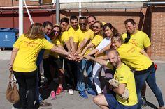 """Nota de prensa: DHL celebra una nueva edición del """"Día Mundial del Voluntariado"""" en España http://www.avancecomunicacion.com/sala-prensa/dhl-celebra-una-nueva-edicion-del-dia-mundial-del-voluntariado-en-espana/ #logística #rsc #comunicación"""