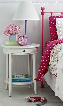 Gorgeous Girls Rooms :: Sonya Barker ~ At Home With The Barkers's clipboard on Hometalk :: Hometalk