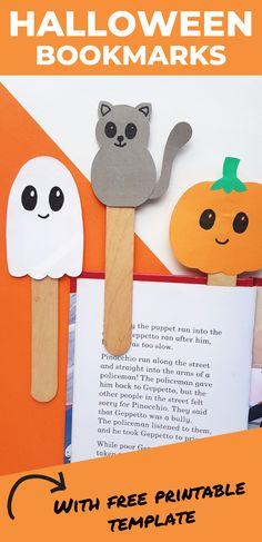 Haloween Craft, Halloween Craft Activities, Halloween Arts And Crafts, Halloween Crafts For Toddlers, Halloween Crafts For Kids, Toddler Crafts, Halloween Fun, Holiday Crafts, Halloween Unicorn
