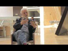 "Entrevista completa Francesco Tonucci para ""Imagine Elephants"" - YouTube"
