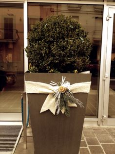 #Christmas #Natale #Assisi #S.Francesco #Porziuncola #addobbi #Reception #Hall #Hotel #ristorante #restaurant