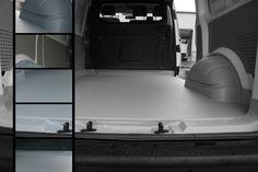 Floor protection coating.