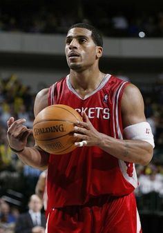 Jim Jackson is a professional basketball player currently with the NBA team, the Phoenix Suns. During his 14-year career, Jackson played with more than 10 NBA teams, including the LA Lakers, Cleveland Cavaliers, Dallas Mavericks, and the Houston Rockets.    Jackson played three seasons at Ohio State University before entering the NBA draft. Jackson's number, 22, was retired by OSU in 2001.