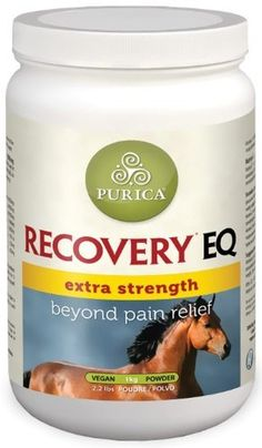 Recovery EQ HA for HORSES (2.2 lb) by Recovery. $94.57. It is an oral anti-inflammatory, anti-catabolic used primarily to improve recovery. Recovery EQ HA for horses improves circulation to tissues, speeds repair and slows or halts damage.. decrease tissue breakdown, inflammation and pain associated with chronic degenerative conditions in horses, such as horse arthritis and horse autoimmune diseases.. Recovery EQ HA for horsesimproves circulation to tissues, speeds repair...