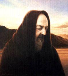 IMAGENES RELIGIOSAS: Padre Pío
