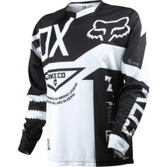Fox Demo L/S Jersey - Fox Racing
