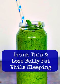 Would you like to lose belly fat while sleeping? The only way to do this is by stimulating your metabolism during your sleep so that your body keeps on burning fat even at night. The amazing drink I am talking about has the ingredients which boost your metabolism and burn calories while you are fastRead More