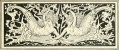 The claims of decorative art (1892)Illustrations by Walter Crane
