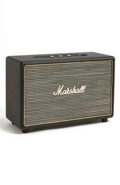 "Marshall ""Hanwell"" Home Speaker System"