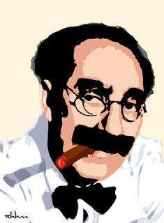 blog Elihu: Groucho