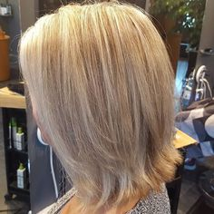 32 Perfect Midlength Hairstyles Thatll Make the Most of Fine Hair 32 Perfect Midlength Hairstyles Th Cute Hairstyles Shoulder Length, Cute Bob Hairstyles, Hair A, New Hair, Androgenetic Alopecia, Natural Hair Styles, Long Hair Styles, Mid Length Hair, Fantasy Hair