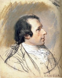 antonio canova biography | antonio canova biography