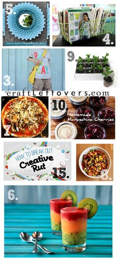 Latest Post: Monday's Weekly Round up! Let's get this crafty week started! http://www.craftleftovers.com/round-up/monday-weekly-061112/