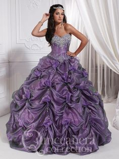 Quinceanera Collection 26692