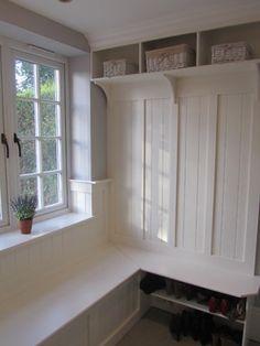 Mudroom Addition Ideas On Pinterest Mud Rooms Windows P