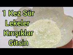 Natural Health Remedies, Natural Cures, Homemade Skin Care, Kefir, Fresh Fruit, Aloe Vera, Healthy Life, Health Tips, The Cure