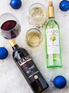 Llano Estacado Wine