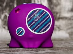 BoomBotix Wireless Speaker - 10 New Bluetooth Products and apps