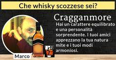 Che whisky scozzese sei?