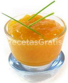 Receta de Mermelada de zanahoria