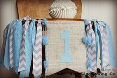 Ideas For Birthday Decorations Man High Chairs Birthday Highchair, Picnic Birthday, Baby Boy 1st Birthday, Birthday Diy, Birthday Party Decorations, Birthday Ideas For Her, Birthday Presents For Her, Birthday Gifts For Sister, Husband Birthday