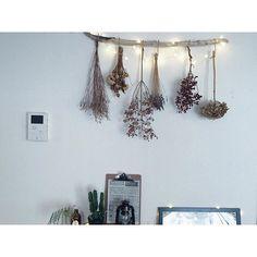 12104950 145538079134644 1511972235 n Modern Vintage Homes, Vintage Home Decor, Cafe Design, Store Design, Natural Home Decor, Creative Home, Flower Making, Cozy House, Dried Flowers