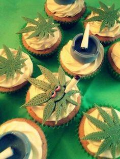 Dope cakes!